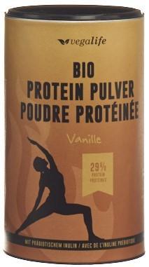 VEGALIFE Protein Pulver Vanille Ds 450 g
