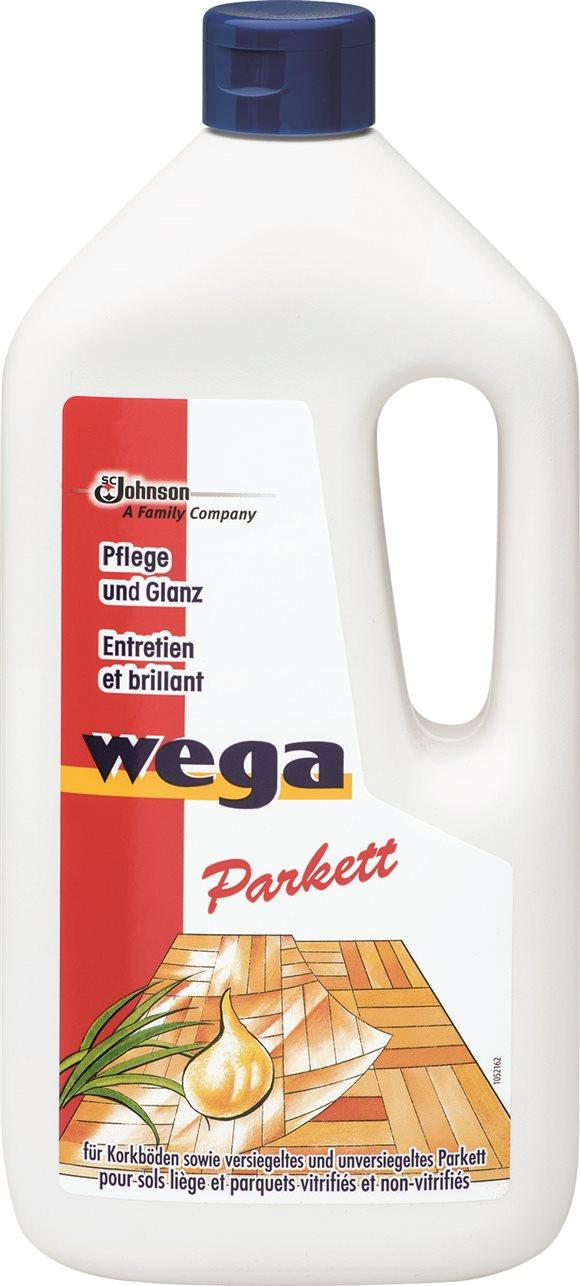 WEGA Parkett Fl 1000 ml