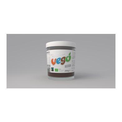VEGO Nuss-Nougat-Creme Fairtrade Bio 200 g