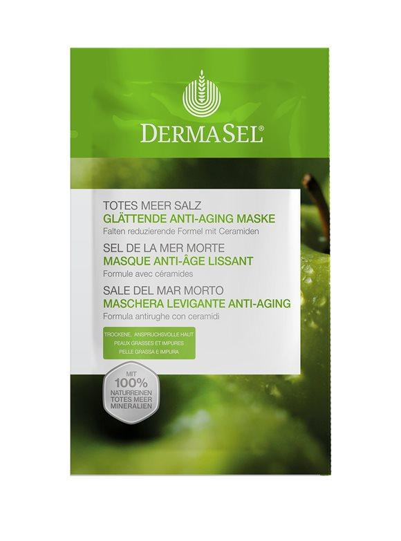 DERMASEL Maske Anti-Aging D/F/I Btl 12 ml