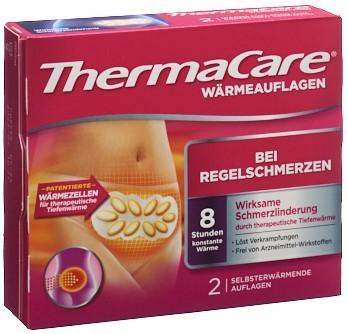 THERMACARE Menstrual 2 Stk