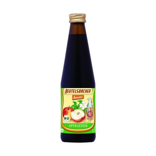 BEUTELSBACHER Apfelessig naturtrüb Fl 330 ml