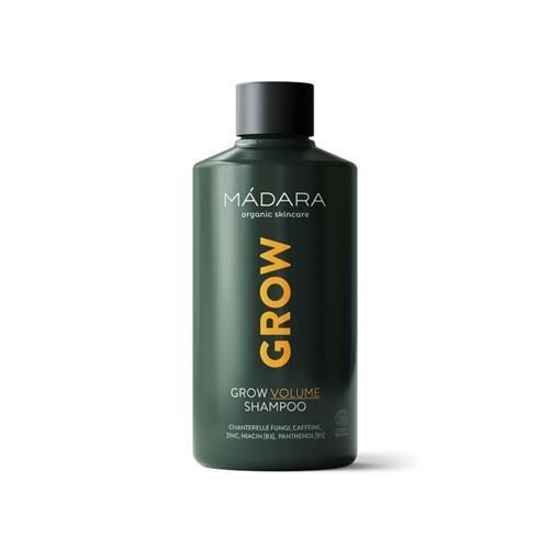MADARA HAIR Grow Volume Shampoo 250 ml