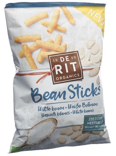 DE RIT Bean Sticks Meersalz Btl 75 g