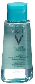 VICHY Pureté Therm Aug Make-Up Entf empfind 100 ml