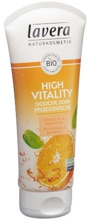 LAVERA Pflegedusche High Vitality Bio Tb 200 ml
