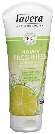 LAVERA Pflegedusche Happy Freshness Bio Tb 200 ml