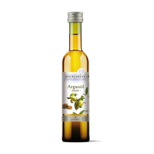 BIO PLANETE Arganöl nativ Fl 100 ml