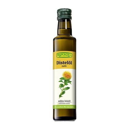 RAPUNZEL Distelöl nativ Fl 250 ml