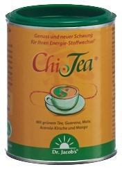 DR. JACOB'S Chi Tea Ds 180 g