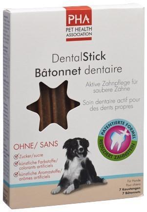 PHA DentalStick für Hunde 180 g