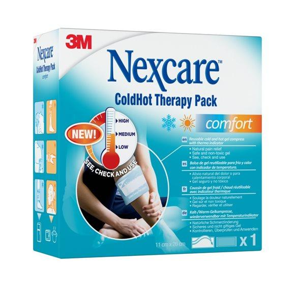 3M NEXCARE ColdHot Thermoindicator 26x11cm