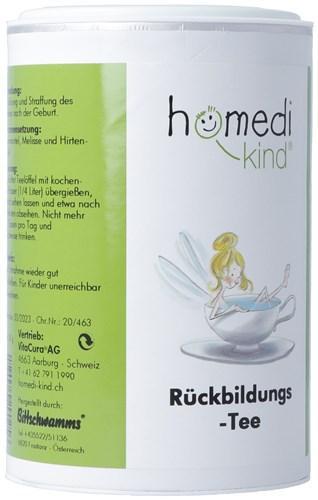 HOMEDI-KIND Rückbildungstee Ds 30 g