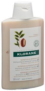 KLORANE Cupuaçu Shampoo 200 ml