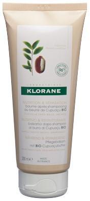 KLORANE Cupuaçu Balsam 200 ml