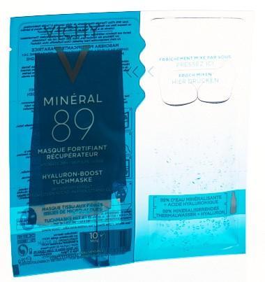 VICHY Minéral 89 Maske Btl 29 g