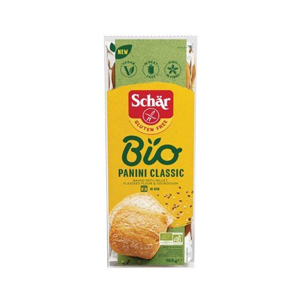 SCHÄR Panini Classic glutenfrei Bio 165 g