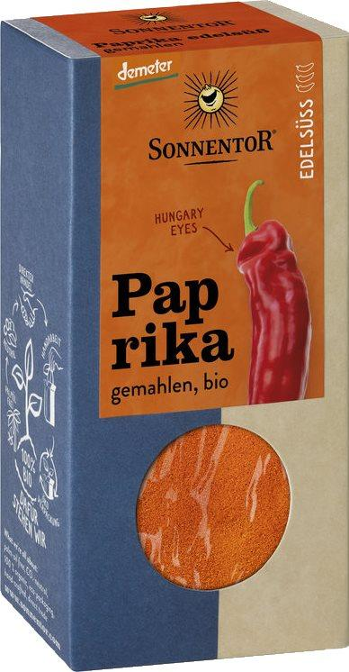 SONNENTOR Paprika edelsüss 50 g