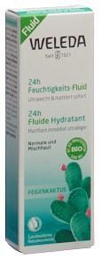 WELEDA Feigenkaktus 24h Feuchtigkeitsfluid 30 ml
