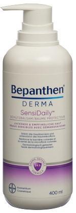 BEPANTHEN SensiDaily Schutzbalsam Disp 400 ml