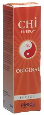 CHI ENERGY Original Emulgel 75 ml