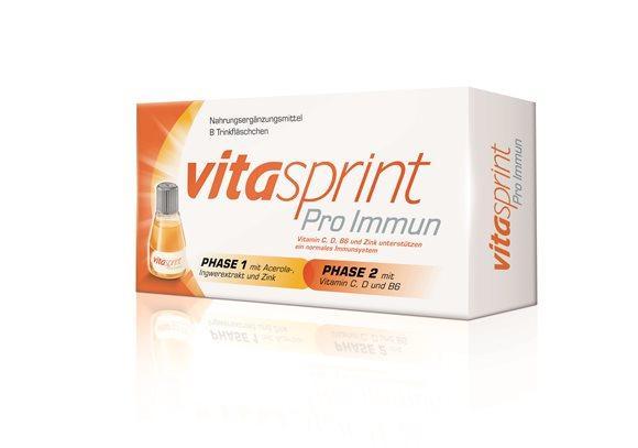 VITASPRINT Pro Immun 8 Trinkfl 25 ml