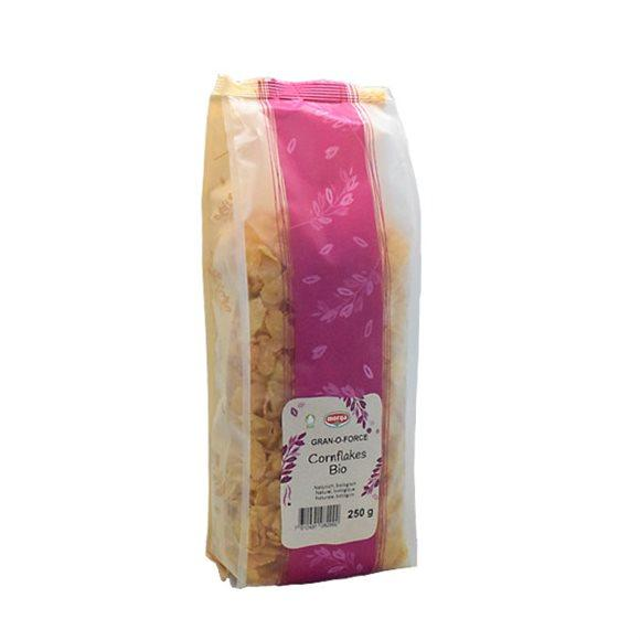 MORGA Cornflakes nature Bio Knospe Btl 250 g