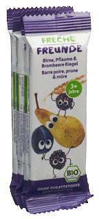 FRECHE FREUNDE Getreiderieg Bir Pfla&Brom 4 x 23 g