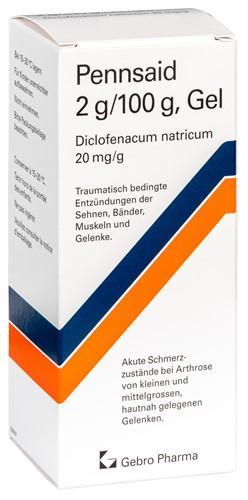 PENNSAID Gel Dosierspr 56 g