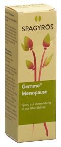SPAGYROS Menopause Mundspray 30 ml