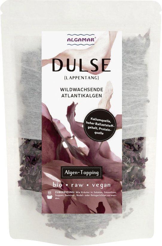 ALGAMAR Algen-Topping Dulse Btl 25 g