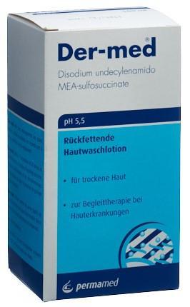 DER-MED Hautwaschlotion pH 5.5 (neu) Fl 500 ml