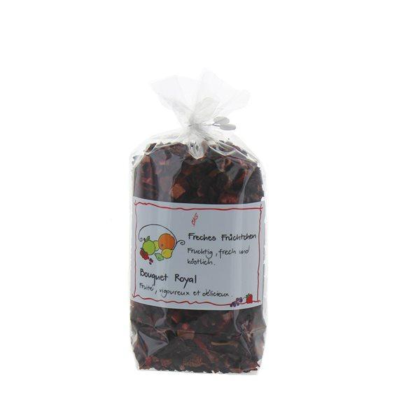 HERBORISTERIA Früchtetee Freches Früchtchen 145 g