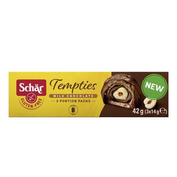 SCHÄR Tempties glutenfrei 42 g