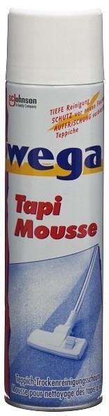 WEGA Tapi Mousse Spray Ds 500 ml