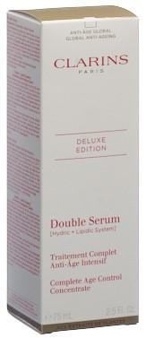 CLARINS Double Sérum 75 ml