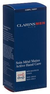 CLARINS MEN Soin Ideal Mains Vte 75 ml