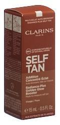 CLARINS Add Conc Eclat Visage (re) 15 ml