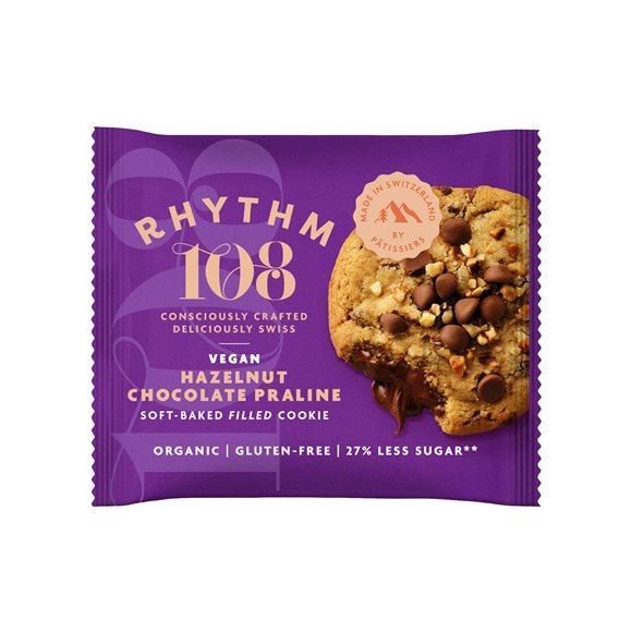 RHYTHM108 Hazelnut Choc Praline So Cook 50 g