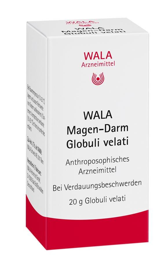 WALA Magen-Darm Glob Fl 20 g