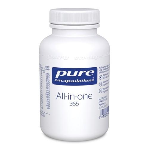 PURE All-in-One 365 Kaps Ds 90 Stk