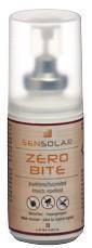 SENSOLAR Zero Bite Mücken & Zeckenschutz 30 ml