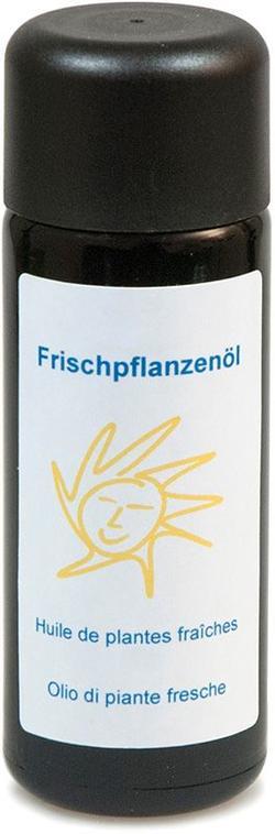ALPMED Frischpflanzenöl Lymphpflege 50 ml