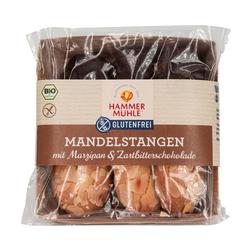 HAMMERMÜHLE Mandelsta Marzip ZB-Scho glutenf 125 g